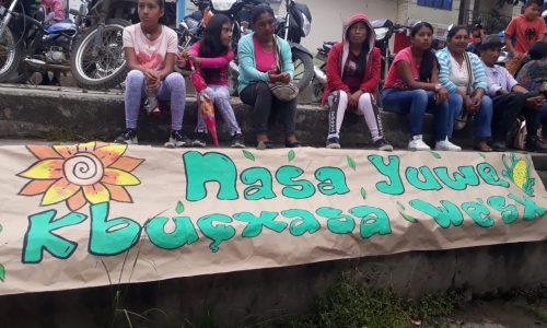 CONMEMORACIÓN DEL DIA INTERNACIONAL DE LAS LENGUAS NATIVAS SE REALIZO EL 24 DE ABRIL EN EL MUNICIPIO DE TORIBIO.